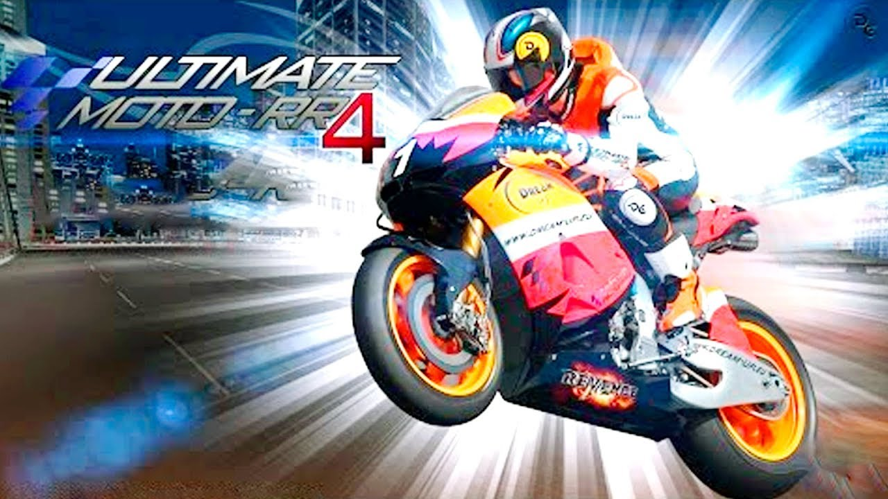 bike racing games ultimate moto rr 4 gameplay android ios free games youtube youtube