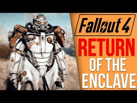 A Comprehensive Review of All the New Creation Club Releases in Fallout 4