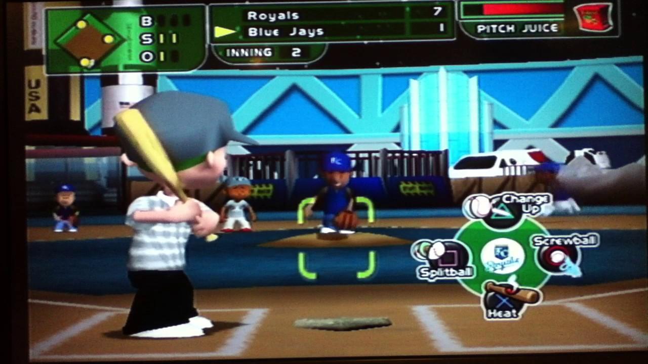 backyard baseball game 15 part 1 youtube