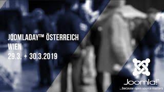 JoomlaDay Austria