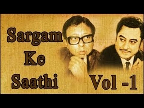 ✹✹LATEST  SONG OF KISHOR KUMAR✹✹►Vol 1-Kishore Kumar & RD Burman Superhit Song Collection -