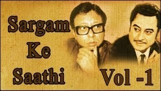 ✹✹LATEST  SONG OF KISHOR KUMAR✹✹►Vol 1-Kishore Kumar & RD Burman Superhit Song Collection -