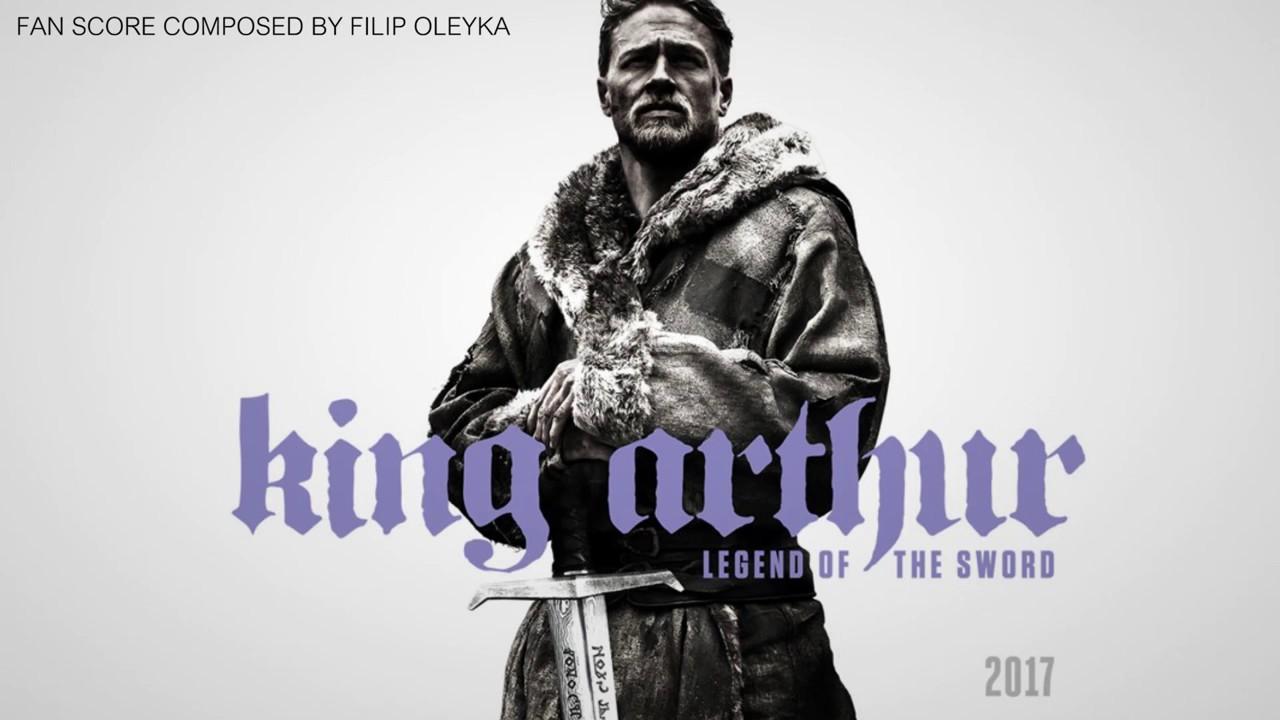 Soundtrack King Arthur: Legend of the Sword (Theme Song – Epic Music) – Musique film Le Roi Arthur