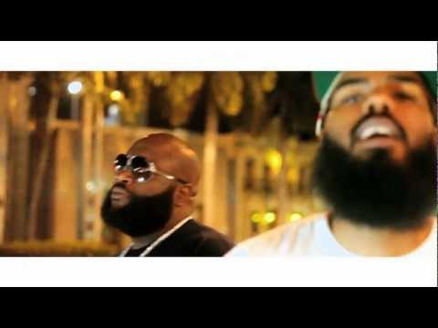 "Stalley feat. Rick Ross ""Lincoln Way Nights (Shop Remix)"" (Directed by SpiffTV)"