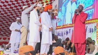 Sabir Barkati || Fakiro Ko Ganje Shakar Dene Vale || Ali Ali Ali Ali | Urs Mubarak-4-Dt : 26\01\2017