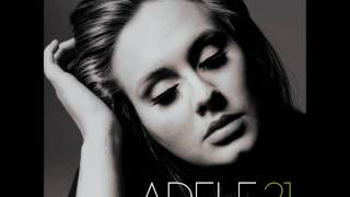 Baixar Adele 21 [Deluxe Edition] - 02. Rumor Has It