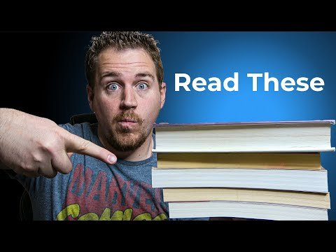 The 5 Best Books For Learning Economics