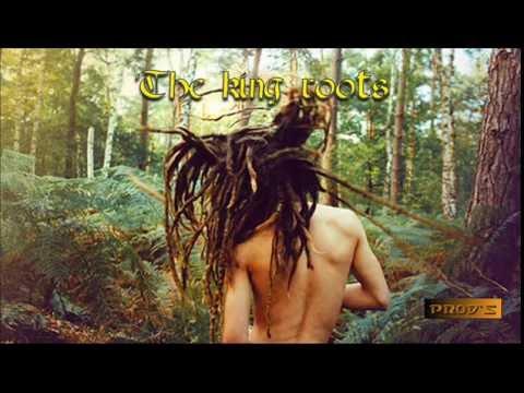 Reggae instrumental -The king roots