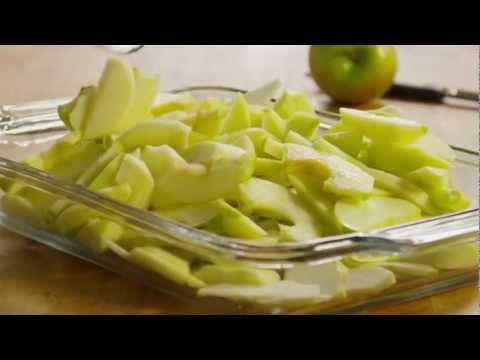 How to Make Easy Apple Crisp | Allrecipes.com
