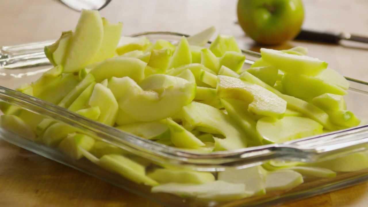 Download How to Make Easy Apple Crisp   Allrecipes.com