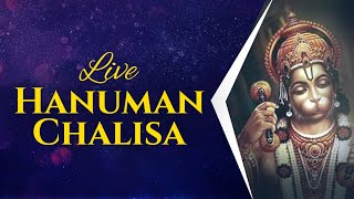 Live Hanuman Chalisa | Hanuman Bhajans | Hanuman Jayanti Special    Art of Living Hanuman Bhajans