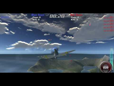 AIR WARS 2 (crazygames.com)