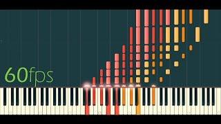 June: Barcarolle, The Seasons Op. 37 // TCHAIKOVSKY