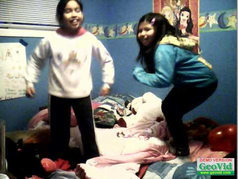 Hot and cold dancing ivana and tati