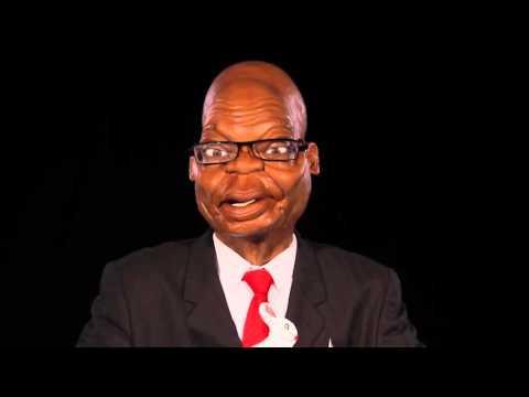 "President ""Jacob Zuma"" Easter Message to Jacaranda FM listeners"
