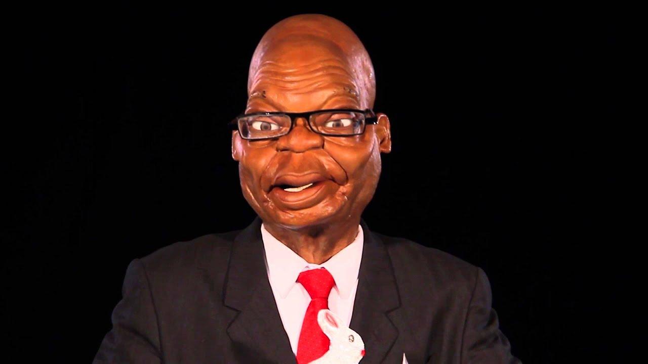 "Download President ""Jacob Zuma"" Easter Message to Jacaranda FM listeners"