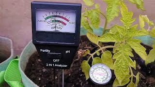 Online Shopping Store || Soil Fertility Meter || Compost Temperature Meter