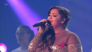 The X Factor UK 2018 Scarlett Lee Final Live Shows Full Clip S15E27