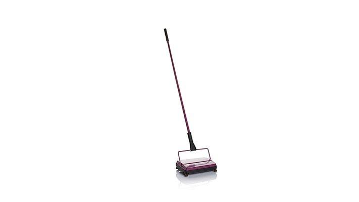 stanley by fuller cordless carpet sweeper - Carpet Sweeper