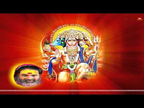 Hanumantha -Veeramani Dasan