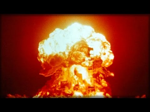 21ST CENTURY NUCLEAR ARMS RACE: TWO MORE US ATOMIC WEAPONS PROGRAMS ADVANCE