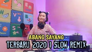 Dj Abang Sayang | TERBARU 2020 Slow Remix (Ismail Sahi)