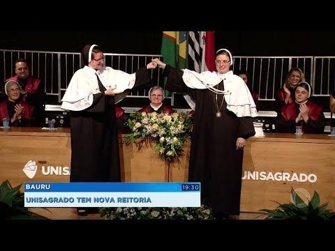 Bauru: Unisagrado tem nova reitoria