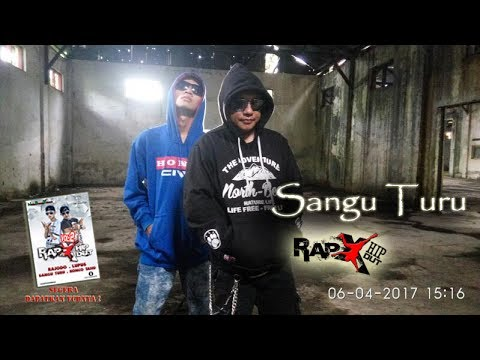 Rapx - Sangu Turu [OFFICIAL]