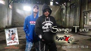 Download lagu Rapx - Sangu Turu [OFFICIAL]