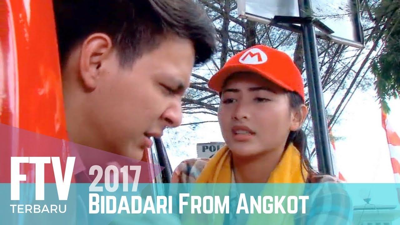 Download FTV Marcell Darwin & Valeria Stahl   Bidadari From Angkot