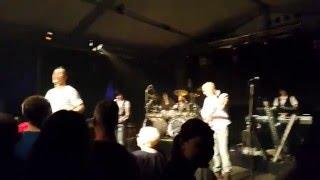 Rockband Swagger - Eisgekühlter Bommerlunder