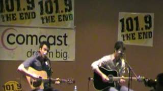 "Howie Day ""Collide"" (Acoustic)"