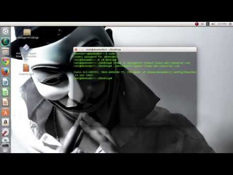 How to install metasploit and armitage on ubuntu 14.04