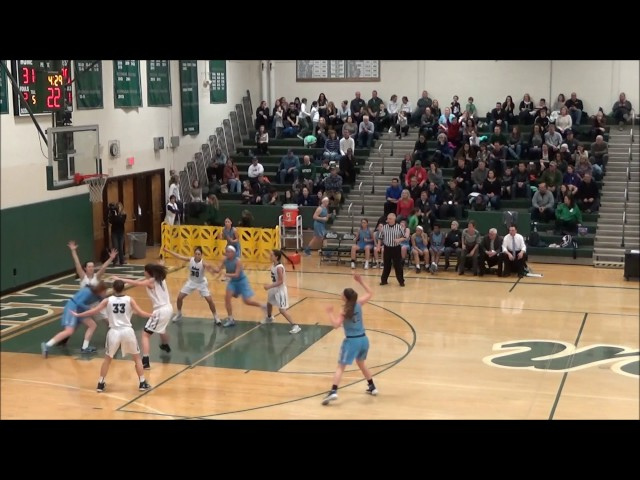 Game Highlights Girls' Varsity: Columbia vs Shenendehowa