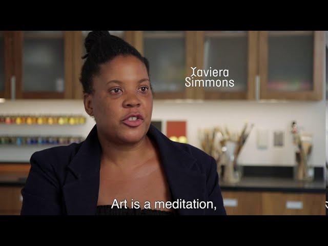 Xaviera Simmons - Soft Power