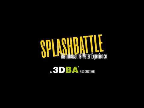 Old Partners- Movie Park Germany- Splash Battle (Electric), 3DBA & Preston and Barbieri