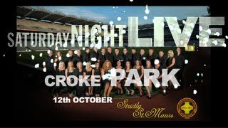 ST MAURS GAA ............STRICTLY COME DANCING