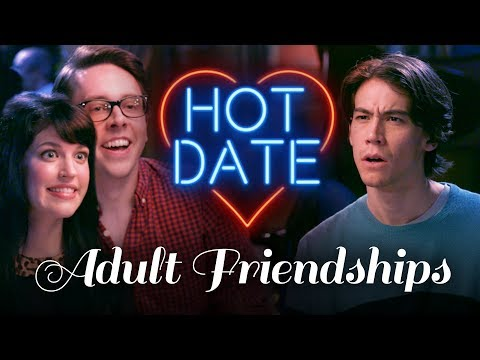 Download Youtube: It's Hard to Make Friends as an Adult