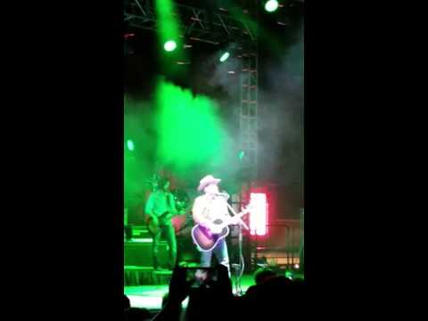 Randy Rogers Band Fuzzy