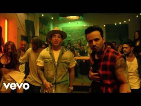 Luis Fonsi   Despacito ft  Daddy Yankee   Letra