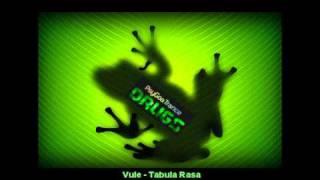 Vule - Tabula Rasa - - -  [ High Quality ]