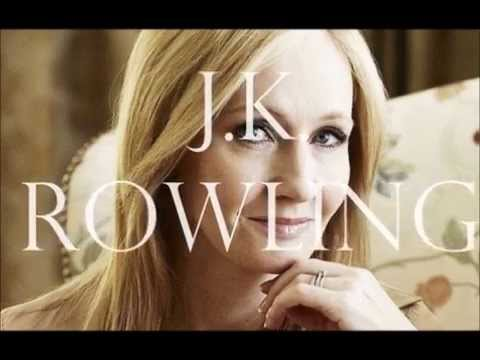 Interview with  J.K. Rowling- The Life of J.K. Rowling