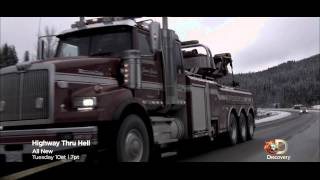 Highway Thru Hell | Episode 2 Trailer