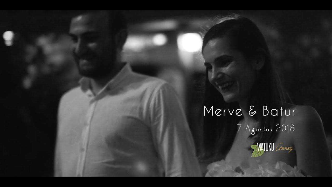 Merve & Batur Wedding Party // Kısa Versiyon