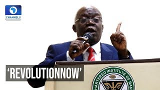Charge Sowore To Court, Falana Dares Government, Security Agencies