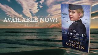 The Sky Above Us Video Book Trailer