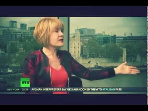 Max Keiser : Whistleblower Alayne Fleischmann JP Morgan 'worst nightmare'