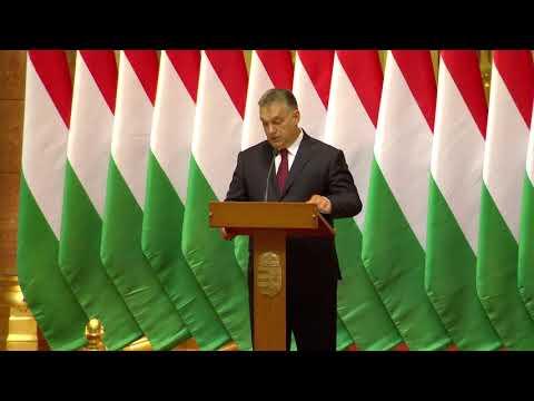 Orbán Viktor: Erős Magyarország nem létezhet erős hadsereg nélkül - ECHO TV