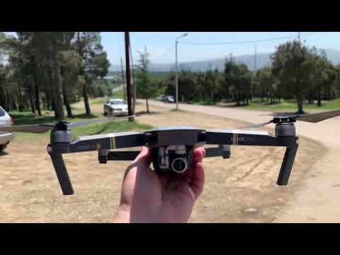 Можно ли в Грузии летать на дроне?