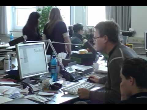 "FNP-Projekt ""Junge Zeitung"" 2011"